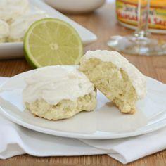 Sweet Pea's Kitchen » Margarita Lime Cookies