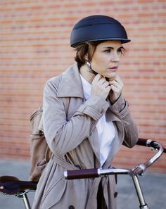 Closca   Fuga: urban and foldable bike helmets – safety certified