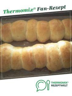 Einback von marta.varju. Ein Thermomix ® Rezept aus der Kategorie Brot & Brötchen auf www.rezeptwelt.de, der Thermomix ® Community.