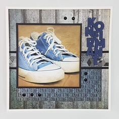 HOBBYKUNST Norge (@hobbykunst) • Instagram photos and videos Chuck Taylor Sneakers, Chuck Taylors, Photo And Video, Videos, Photos, Instagram, Kunst, Pictures