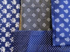 Slovak folk blue cloth by Sarah Corbett. Indigo Prints, Blue Pigment, Indigo Dye, Museum Collection, Printing Process, Christening, Louis Vuitton Damier, Ethnic, Folk