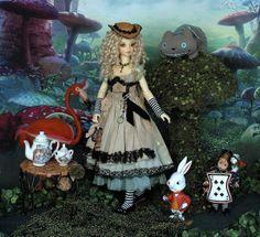 BJD - Alice