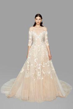 Marchesa   Bridal   Bridal Couture #3