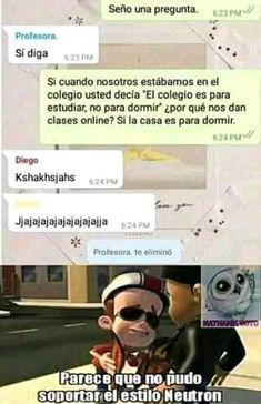 Funny Spanish Memes, Spanish Humor, Stupid Funny Memes, Best Memes, Dankest Memes, Pinterest Memes, Pokemon Memes, Otaku Anime, Laughter
