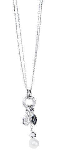 Starck FEELINGX exclusive - Anhänger für Halskette aus 925-Sterlingsilber mit vielen Zirkonias - http://schmuckhaus.online/starck-feelingx-exclusive/starck-feelingx-exclusive-anhaenger-fuer-aus-925-4
