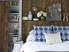 101+Bedroom+Decorating+Ideas+You'll+Love  - CountryLiving.com