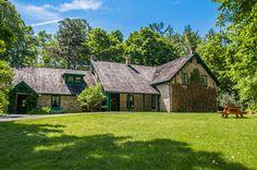 Woodside National Historic Site