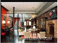 144-144 Duane Street - For Sale