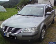 VW Passat (2002) on automotobook.com