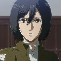 Mikasa, Manga Anime, Anime Art, Eren, Titans Anime, Fandom, Another Anime, Arctic Monkeys, Character