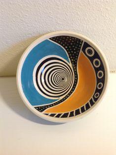 Whimsical bowl