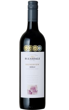 Bleasdale Heritage Bremerview Shiraz 2017 Langhorne Creek 375ml - 12 Bottles Cheap Red Wine, Full Bodied Red Wine, Just Wine, T Bone Steak, Grilled Lamb, Liquor License, Glazed Chicken, Red Grapes, Organic Fruit