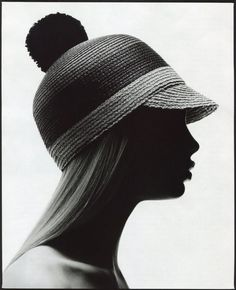 Cap ~ Photo by David Bailey Artistic Photography, Light Photography, Fashion Photography, Swinging London, Classic Photographers, Portrait Photographers, Contemporary Photographers, Catherine Deneuve, John Cole