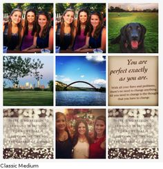 I just turned my Instagrams into magnets with #Sticky9! Get 15% off your order with FRIENDX0FR