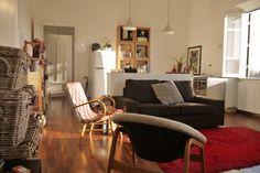 Beautiful apartment near Foro Italico  Maxxi -Rome
