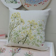needlework — pinterest.com