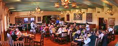 The Turquoise Room at the La Posada Hotel in Winslow, AZ - 5 Star Restaurant