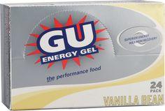 GU Energy Labs Energy Gel® Vanilla Bean