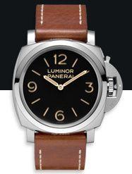 Officine Panerai - Laboratorio di Idee Great watch....