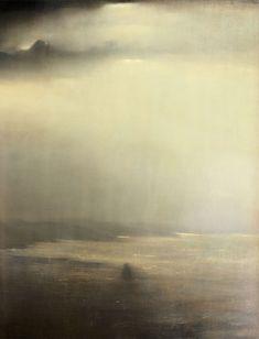Estuary Oil on Canvas 130 x 100cm
