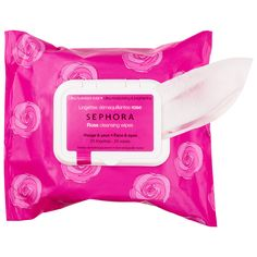 Shop face wipes at Sephora. Find a wide range of facial wipes that are pre-moistened for cleansing, exfoliating, and purifying the face, eyes, and lips. Makeup Remover Wipes, Makeup Wipes, Exfoliating Scrub, Exfoliating Products, Exfoliate Face, Face Scrub Homemade, Facial Cleanser, Body Scrub, Kandi