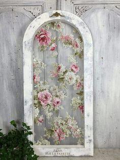 12 Heavenly Shabby Chic Bathroom Apartment Ideas