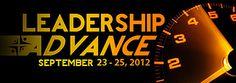 Leadership Advance