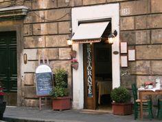 Taverna Ripetta  halal Restaurant - Rome , Italy
