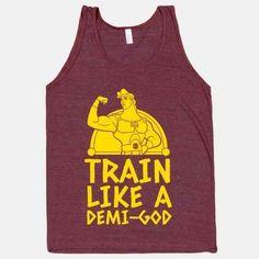 23 camisetas sin mangas en las cuales no deberías hacer ejercicio