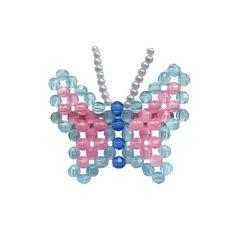 Beaded Flowers Patterns, Beaded Jewelry Patterns, Beading Patterns, Pony Bead Crafts, Seed Bead Crafts, Bracelet Crafts, Bracelets, Beaded Bags, Pony Beads