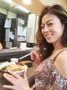 武田久美子(47)、米国人の夫と離婚 「アメリカ人は情がなく冷たい。プラプラしてないで働けと言われた」