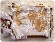 Shabby Chic Album