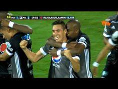 Liga Aguila   Fecha 3 Bucaramanga 1-3 Millonarios - VER VÍDEO -> http://quehubocolombia.com/liga-aguila-fecha-3-bucaramanga-1-3-millonarios    www.winsportsonline.com Twitter: @Winsportstv Facebook.com/winsportstv G+:plus.google.com/+winsportstv Créditos de vídeo a Popular on YouTube – Colombia YouTube channel