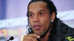Ronaldinho HD Wallpaper
