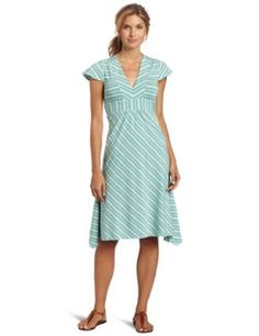 Carve Designs Women's Paris Dress Review
