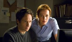 This week the Internet yielded some news for the Sci-fi ages: The X-Files is returning to Fox, and its bringing Mulder and Scully along with it. Yes, that means we get to relive the mystery and wonder of television's greatest construction of sexual t