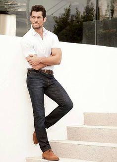 David Gandy - Love this man!!