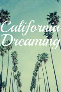 California Dreaming - We LOVE #california www.ontario-bakery.com #ontariobakery