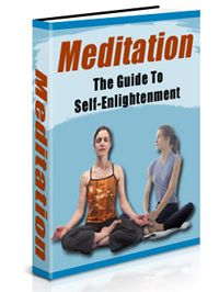 You're going to discover so many things on self enlightenment with little effort! Not only will you discover the power of meditation, but you'll also learn extra bonus tips to actually help people.