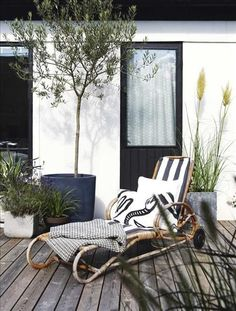 +Obsession+ Terrasse & Jardin | The Blog Déco