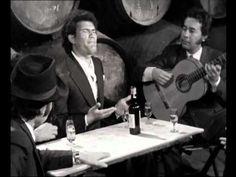 Manuel Agujetas _ Fandangos _ 1972 _ Rito y Georgr. del Cante.mp4 - YouTube
