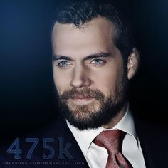 Head to http://www.facebook.com/henrycavillorg & join the fun! We just reached 475K with all the amazing Henry Cavill #fansupport!
