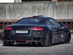 2013 Prior Design Audi R8 PD GT850