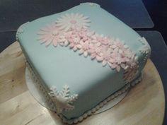 Zomaar een lekker taartje