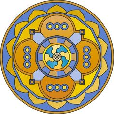 Mandala de Poyectos y Prosperidad