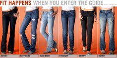 Love American Eagle Jeans