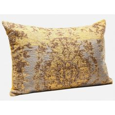 Beautifully rich design adds chic character to the plump comfort of the Kelim Pop Cushion, a fabulously funky accessory perfect to brighten up any room.