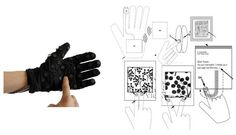 Google Glove, The New Way To Interact With Machines and The Internet