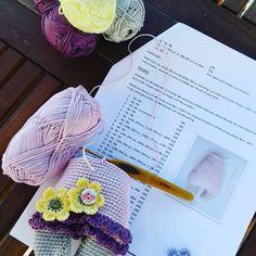 Working a new elephant for @kati.und.hanni Pattern from @amalou.designs .. #crochetlove #amigurumidoll #häkeln #häkelliebe #häkelnisttoll #elephant #littlegirl #colors #summertime #crochetinthesun #amigurumis #dollmaker #yarnlover #marleensmadeforyou #crochetwithlove