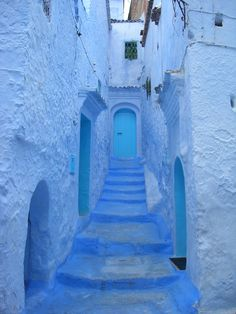 Chefchaouen...memories of my trip